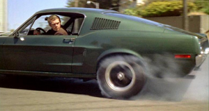 5 Films Based on a Car