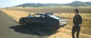 Mad Max Ford XB Falcon