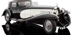 1931 Bugatti Royale Type 41 Kellner Coupe